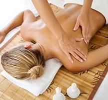 A Ma Pause Beauté à Fondettes pour un massage