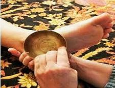 rituel Indien Shakti