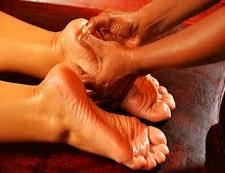 Le rituel Siamm Foot
